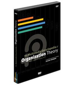 The Multimedia Encyclopedia in Organization Theory
